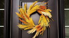 6 Elegant Fall Decor Ideas That Don't Involve Orange Pumpkins