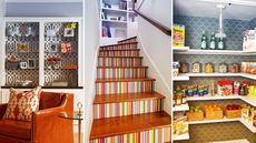 Wallpaper Isn't Just for Walls! 9 Surprising Places to Get You Covered