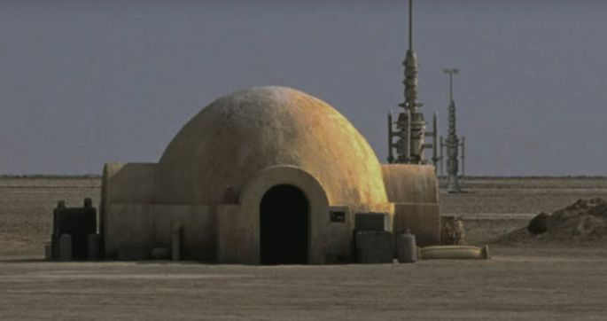 Kanye Wests Quest To Build Star Wars Style Homes Will