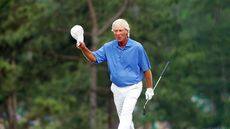 Putting Green Included: Golf Legend Ben Crenshaw Selling Austin Home