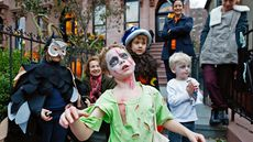 Ready, Set, Scare! America's 10 Most Halloween-Ready Cities