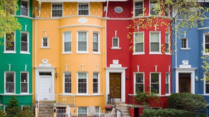 Suburban Homeowners Looking to Downsize Buy in the City