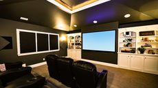How to Create a Show-Stopping Media Room in Your Home