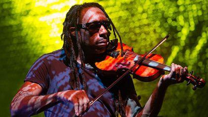 Former Dave Matthews Band Violinist Boyd Tinsley Selling $3M Virginia Estate