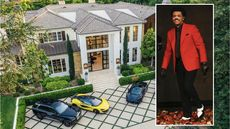 The Weeknd Wants Out of Hidden Hills, Selling His $25M Mansion