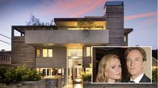 Anna Paquin Selling $14M Venice Home Clad in Reclaimed Wood From Hollywood Bowl