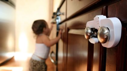 No More Tears: Baby-Proofing Tips for Your Home
