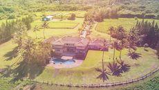 Famed Windsurfer's Oceanfront Maui Estate Floats on to the Market for $18M