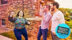 The Property Brothers Team Up With Melissa McCarthy on 'Celebrity IOU'