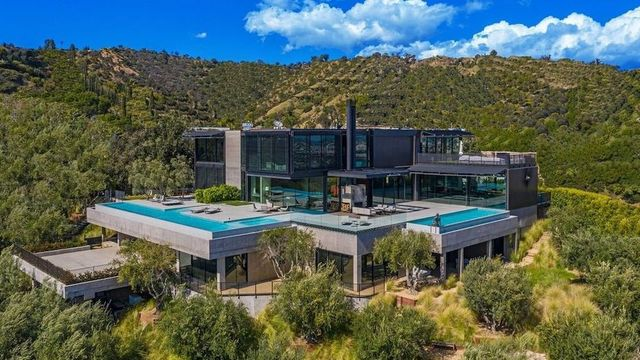 $62M Modern Masterpiece in L.A. Is Week's Most Expensive New Listing
