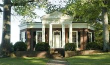 """""""Shack Mountain"""" Home Inspired by Thomas Jefferson Is For Sale"""