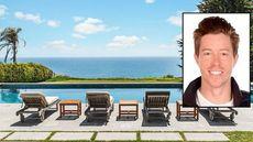 Shaun White Takes a Rare Loss With $8M Sale of Malibu Beach Pad