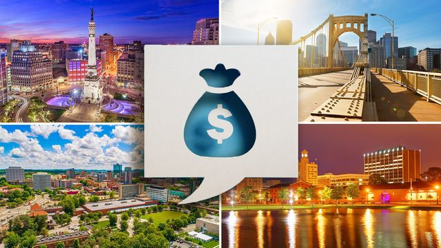 Quit the Rat Race Now?! 10 Cities That Put Early Retirement in Reach