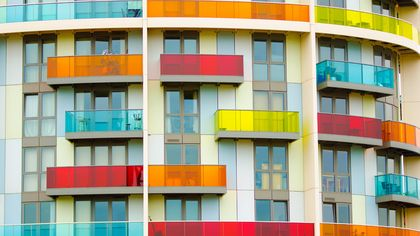 Learning the Lingo:  Everything You Need to Know About Balconies