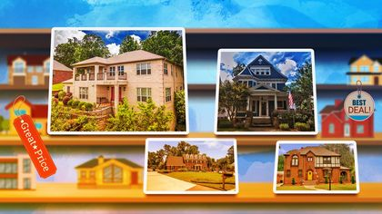 Huge House, Tiny Price: Top 10 Cities Where You'll Get the Biggest Bang For Your Buck