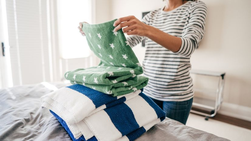 6 Things Laundry Experts Wish You Knew to Avoid Ruining Your Clothes