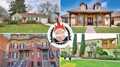 The Hottest Real Estate Markets in America for March 2019: Oh, Ohio?!