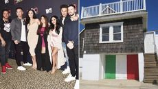 Rent the Infamous House From MTV's 'Jersey Shore'for $1,200 a Night