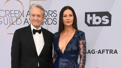 Michael Douglas Can't Sell His European Estate—Will a New Video Help?