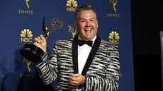 TV Personality Ross Mathews Selling His Slick Vacation Home in Palm Springs