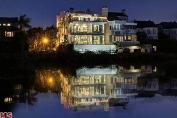 Jean-Claude Van Damme Roundhouse Kicks Down Door To $6M Mansion