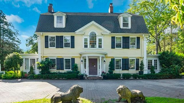 Own a Historic Bed and Breakfast on the Pristine Connecticut Coast for $2.5M