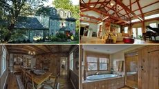 Respect Your Elders: The Oldest Homes Currently for Sale