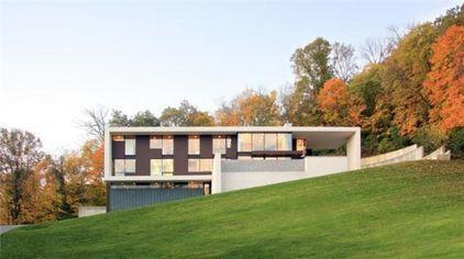 L.A. Modernism in Nashville: Stephen Kanner Design Asks $2.75M