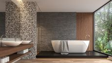 In the Zone: How to Separate Your Bathroom Into Wet and Dry Areas—and Why You'd Want To