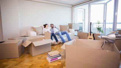4 Undeniable Truths You Learn When Moving In With Your Significant Other