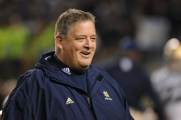 Former Fighting Irish Coach Charlie Weis Is Trying to Sell His Indiana Home