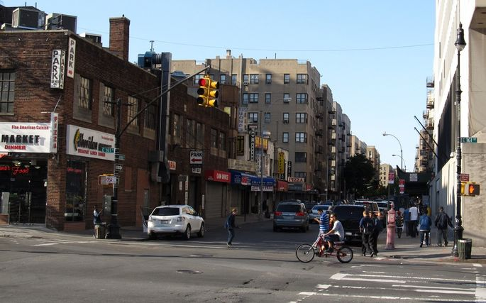 Highbridge neighborhood, The Bronx