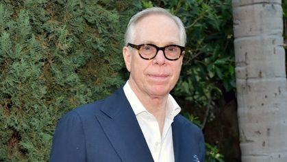 Tommy Hilfiger Gets a Win With Quick Sale of Palm Beach Home for $35M