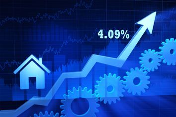 Mortgage Interest Rates Rise to Highest Level of the Year