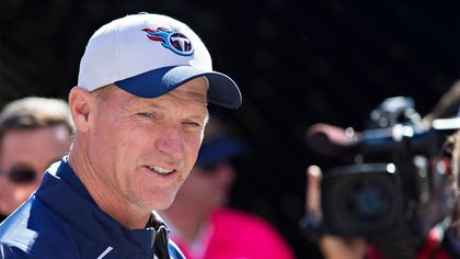 Former Titans Head Coach Ken Whisenhunt Selling Hilton Head Retreat
