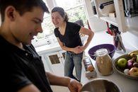 Generation Y Prefers Suburban Home Over City Condo