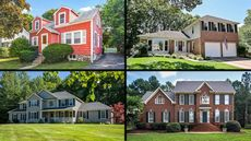 Red-Hot Real Estate: 10 Homes for Sale in the Nation's Hottest ZIP Codes