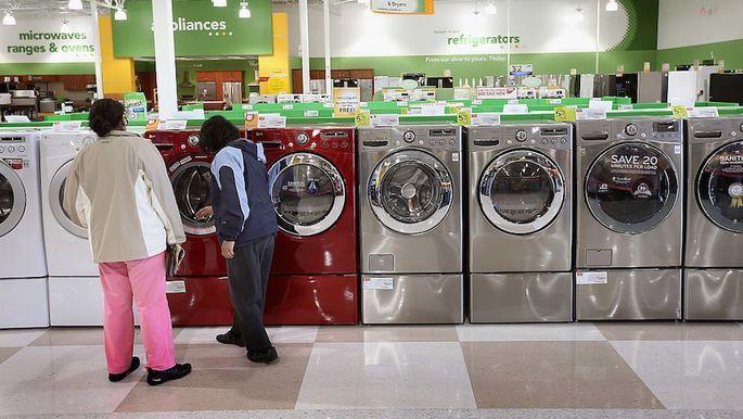 U.S. Retail Sales Climb 1.1 Percent In September