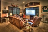 Watch the Big Game in Comfort: 7 Super Man Caves