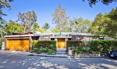 Total Recall Composer Renting His Santa Monica Mod for $13,750 (PHOTOS)