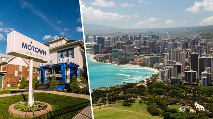 Not-So-Mobile America: What Honolulu and Detroit Residents Have in Common