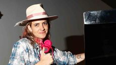 DJ Samantha Ronson Wants to Spin Out of Santa Monica Home