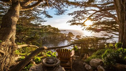 Coastal Compound in Carmel Featured in 'Big Little Lies' Is Available for $52M