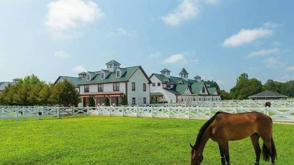 'Incomparable' Equestrian Estate in the Hamptons for $40M is Most Expensive New Listing