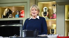Martha Stewart Chopped Here! Buy Her Pots, Placemats, and More for $25 on Up