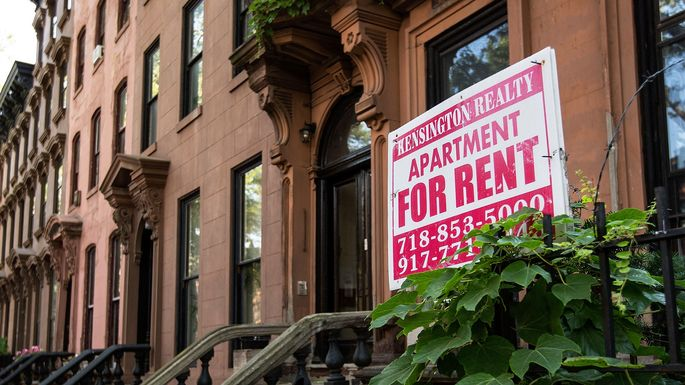 Apartment For Rent Brooklyn Drew Angerer/Getty Images. Figuring Out How To  Find An ...
