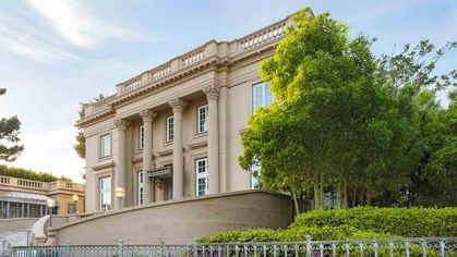 3 Things We Loved About San Francisco's $30M Petit Trianon (and 3 Minor Quibbles)
