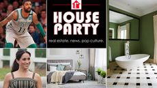 'House Party' Podcast, Episode 2: Is Your Mattress Expired? And Other Burning Questions—Answered!