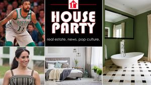'House Party' Podcast, Episode 2: 'Go Until the Wheels Fall Off'