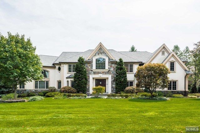 Jacqueline Laurita's home in Franklin Lakes, NJ